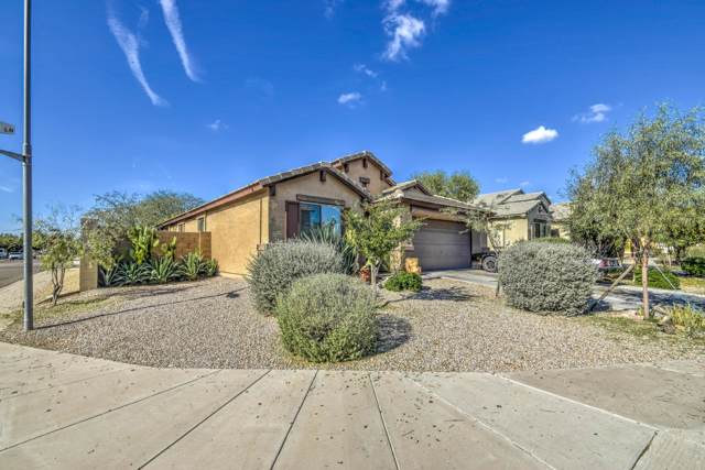 2114 S 102ND Lane, Tolleson, AZ 85353 (MLS #6012479) :: The Property Partners at eXp Realty