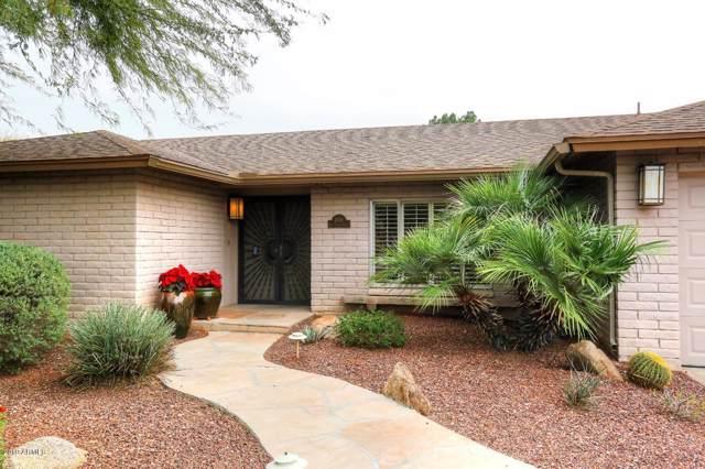 4559 E Evans Drive, Phoenix, AZ 85032 (MLS #6012483) :: Brett Tanner Home Selling Team