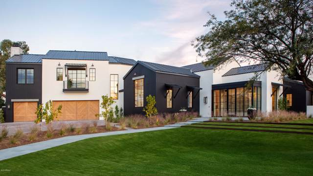 4715 N Dromedary Road, Phoenix, AZ 85018 (MLS #6012486) :: Brett Tanner Home Selling Team