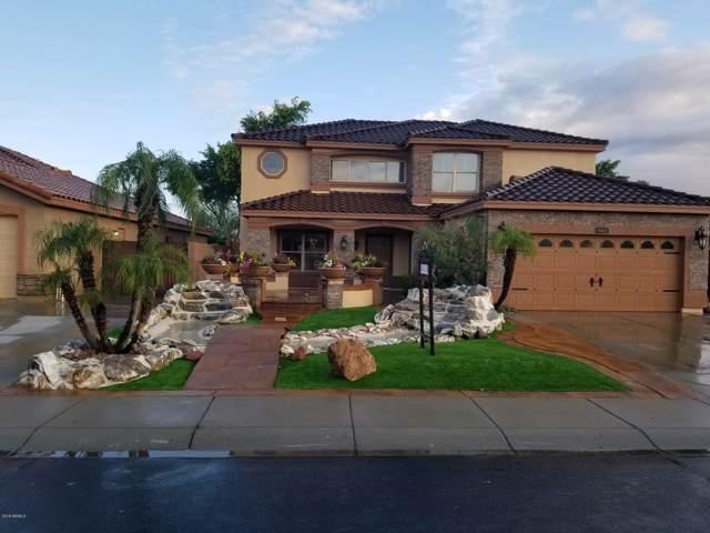 15820 W Caribbean Lane, Surprise, AZ 85379 (MLS #6012487) :: Team Wilson Real Estate