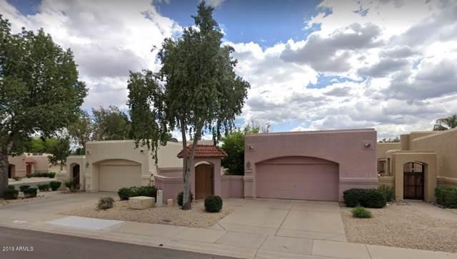 4549 E Wescott Drive, Phoenix, AZ 85050 (MLS #6012490) :: The Kenny Klaus Team