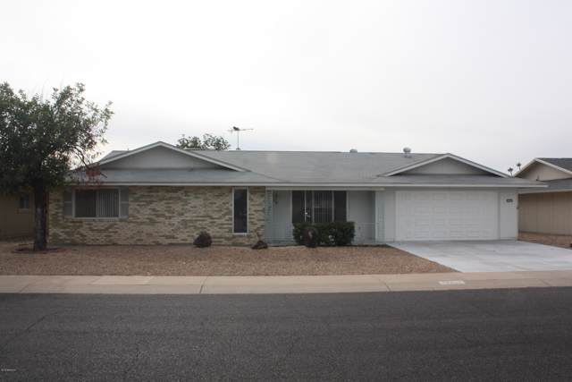 13219 W Prospect Drive, Sun City West, AZ 85375 (MLS #6012493) :: The Bill and Cindy Flowers Team