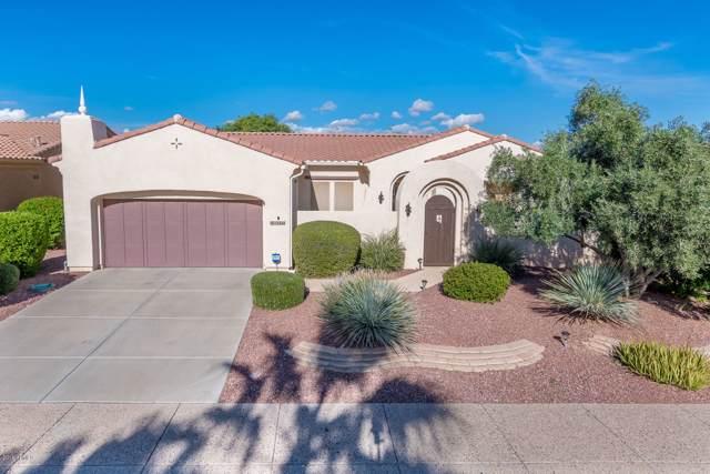 13246 W Junipero Drive, Sun City West, AZ 85375 (MLS #6012495) :: The Bill and Cindy Flowers Team