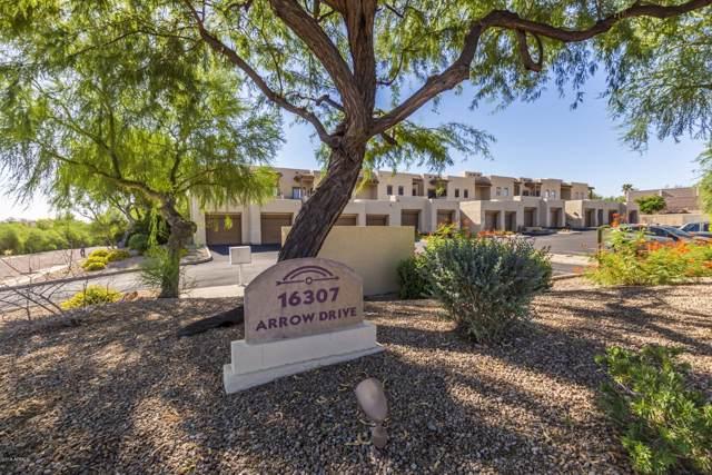 16307 E Arrow Drive #201, Fountain Hills, AZ 85268 (MLS #6012497) :: Revelation Real Estate