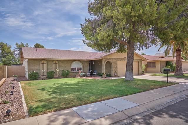 2712 N Karen Drive, Chandler, AZ 85224 (MLS #6012502) :: Team Wilson Real Estate
