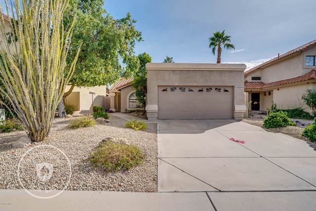 10359 E Sharon Drive, Scottsdale, AZ 85260 (MLS #6012509) :: The Kenny Klaus Team