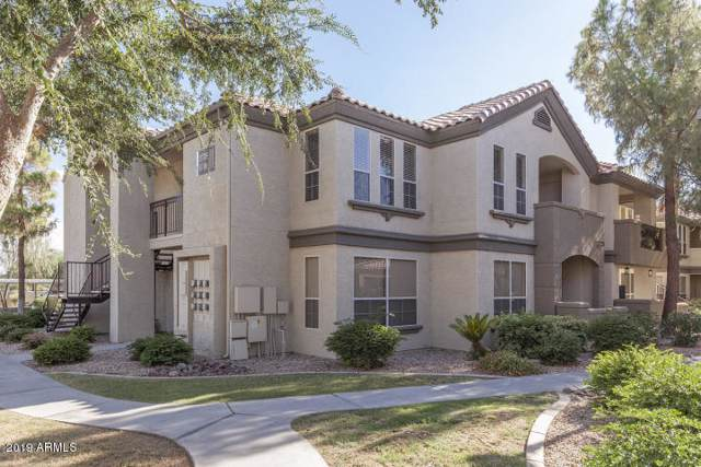 1100 N Priest Drive #1106, Chandler, AZ 85226 (MLS #6012510) :: Homehelper Consultants