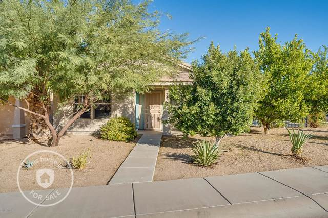 7411 S 2ND Lane, Phoenix, AZ 85041 (MLS #6012520) :: The Bill and Cindy Flowers Team