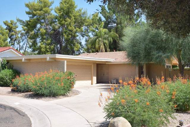 7625 N Via De Los Ninos, Scottsdale, AZ 85258 (MLS #6012522) :: My Home Group