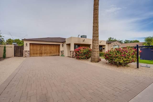 8320 E Turney Avenue, Scottsdale, AZ 85251 (MLS #6012524) :: The W Group