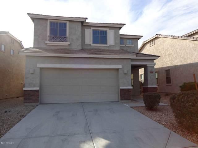 14956 N 174TH Drive, Surprise, AZ 85388 (MLS #6012525) :: My Home Group