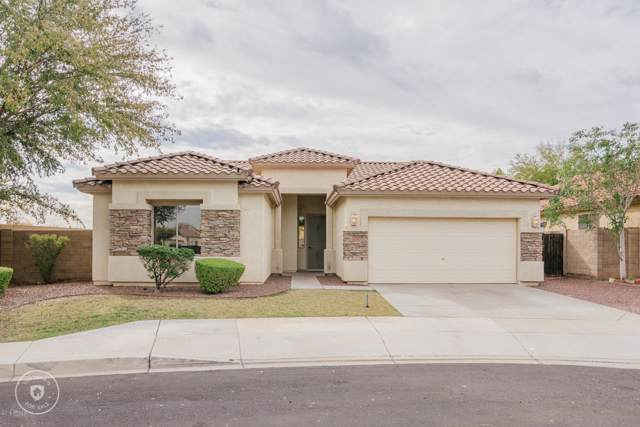 12811 W Campbell Avenue, Litchfield Park, AZ 85340 (MLS #6012526) :: Yost Realty Group at RE/MAX Casa Grande