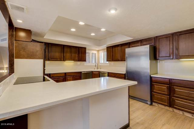 4714 W Greenway Road, Glendale, AZ 85306 (MLS #6012528) :: Brett Tanner Home Selling Team