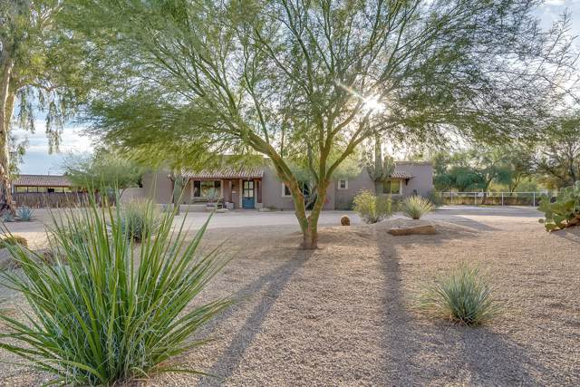 23412 S Via Del Arroyo, Queen Creek, AZ 85142 (MLS #6012539) :: Revelation Real Estate