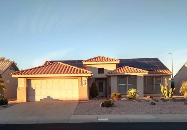 14646 W Via Manana, Sun City West, AZ 85375 (MLS #6012543) :: My Home Group