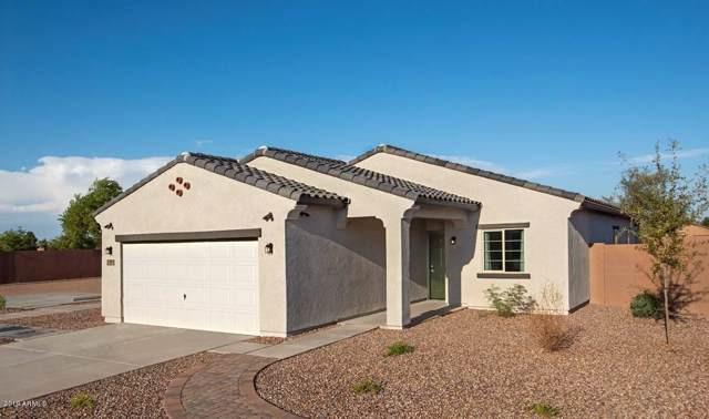 18109 N Madison Road, Maricopa, AZ 85139 (MLS #6012544) :: Openshaw Real Estate Group in partnership with The Jesse Herfel Real Estate Group