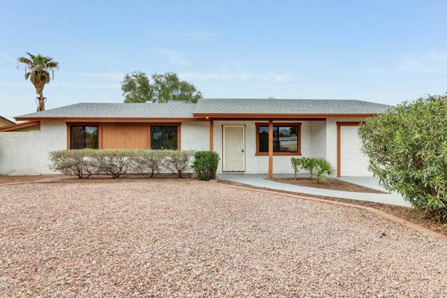 1116 S Ironwood Drive, Apache Junction, AZ 85120 (MLS #6012550) :: Santizo Realty Group