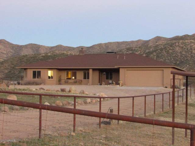 24555 S Placer Gold Lane, Yarnell, AZ 85362 (MLS #6012554) :: My Home Group