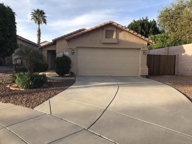 2026 E Wagoner Road, Phoenix, AZ 85022 (MLS #6012556) :: Selling AZ Homes Team
