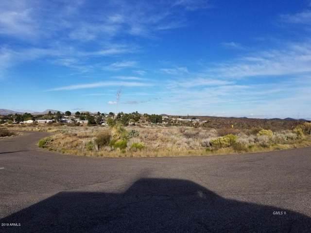 Lot 39&40 Alhambra Drive, Globe, AZ 85501 (MLS #6012562) :: Homehelper Consultants