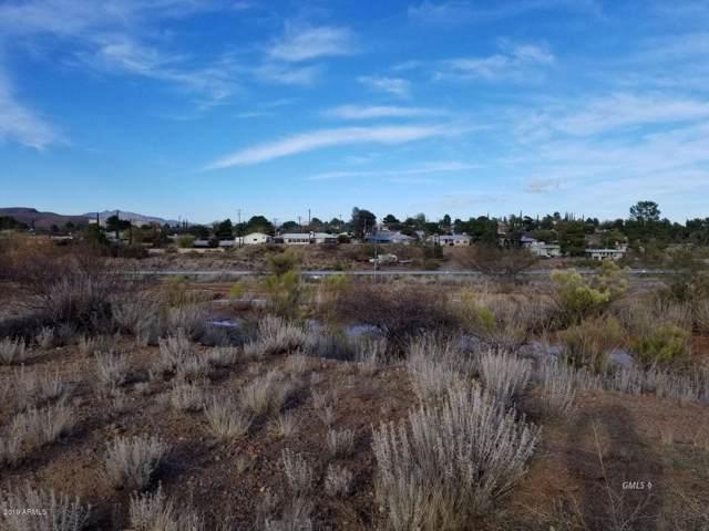 46 Arcadia Drive, Globe, AZ 85501 (MLS #6012567) :: Homehelper Consultants
