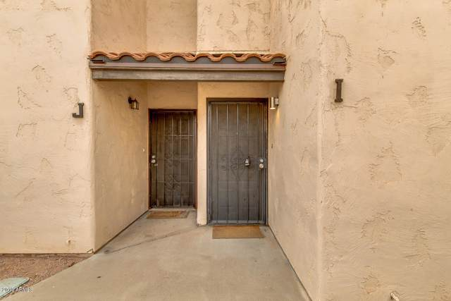 4747 N 14TH Street I, Phoenix, AZ 85014 (MLS #6012571) :: The Bill and Cindy Flowers Team