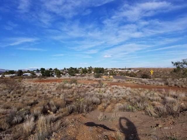 49,50 Arcadia Drive, Globe, AZ 85501 (MLS #6012572) :: Homehelper Consultants