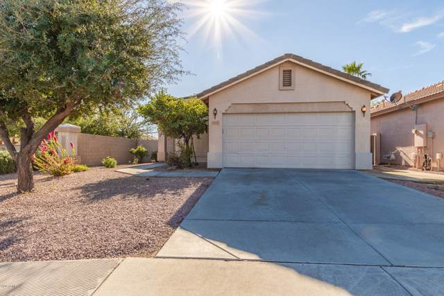 12901 W Windrose Drive, El Mirage, AZ 85335 (MLS #6012573) :: Openshaw Real Estate Group in partnership with The Jesse Herfel Real Estate Group