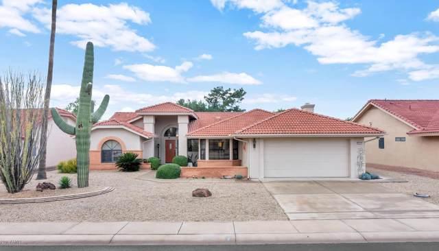 14515 W Ravenswood Drive, Sun City West, AZ 85375 (MLS #6012576) :: My Home Group