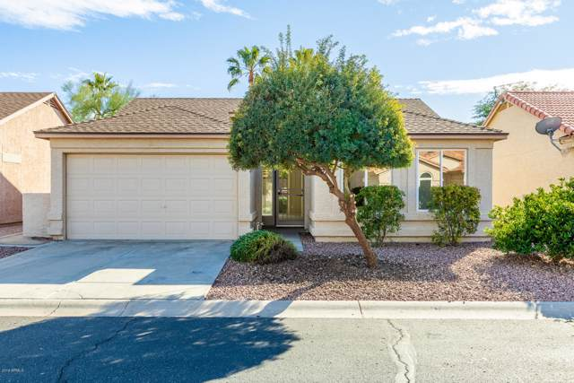 1717 E Lindrick Drive, Chandler, AZ 85249 (MLS #6012581) :: My Home Group