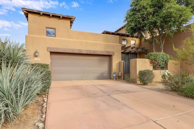 9270 E Thompson Peak Parkway #308, Scottsdale, AZ 85255 (MLS #6012587) :: The Kenny Klaus Team