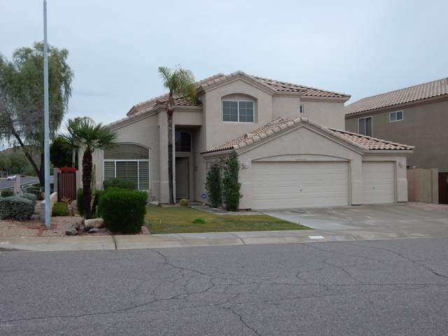 15625 S 6TH Avenue, Phoenix, AZ 85045 (MLS #6012595) :: The Bill and Cindy Flowers Team