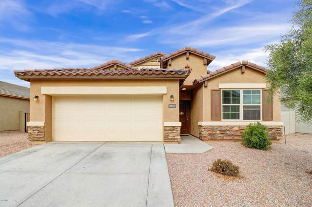 25272 W Lynne Lane, Buckeye, AZ 85326 (MLS #6012605) :: The Kenny Klaus Team