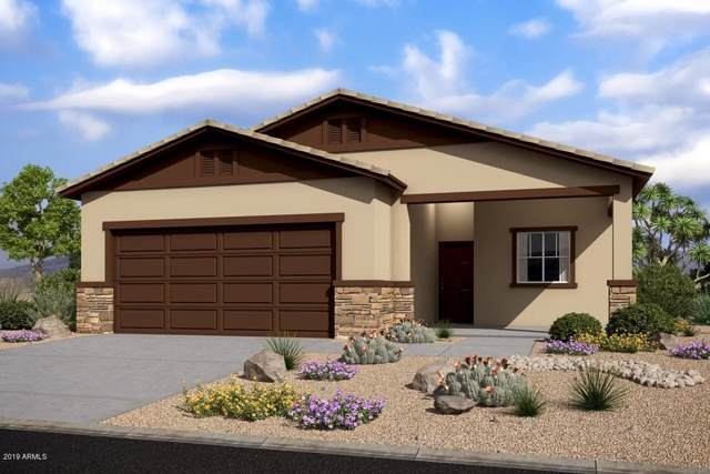 164 W Jamaica Place, Casa Grande, AZ 85122 (MLS #6012622) :: Brett Tanner Home Selling Team
