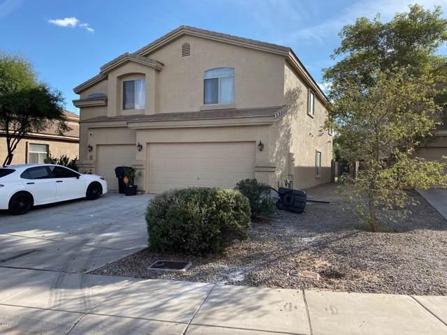 12347 W Meadowbrook Avenue, Avondale, AZ 85392 (MLS #6012623) :: My Home Group