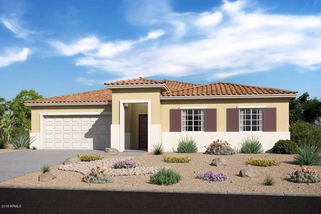 288 E Montego Drive, Casa Grande, AZ 85122 (MLS #6012626) :: The Kenny Klaus Team