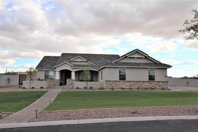 28224 N 141st Street, Scottsdale, AZ 85262 (MLS #6012635) :: Nate Martinez Team