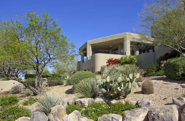 9202 E Red Lawrence Drive, Scottsdale, AZ 85262 (MLS #6012641) :: The Luna Team