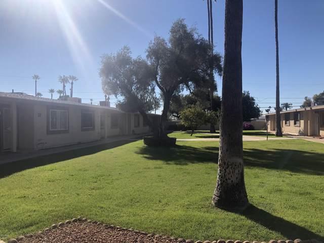 10631 W Coggins Drive, Sun City, AZ 85351 (MLS #6012642) :: neXGen Real Estate