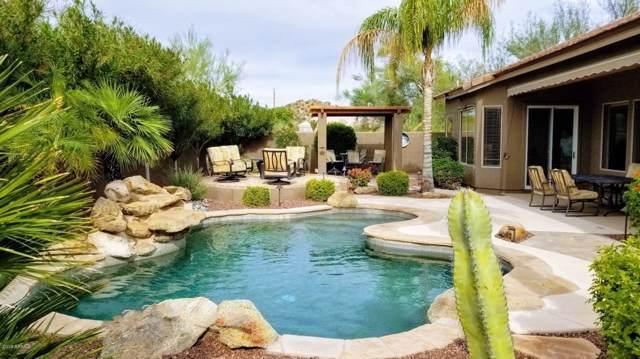 1510 N Bernard Circle, Mesa, AZ 85207 (MLS #6012647) :: Revelation Real Estate