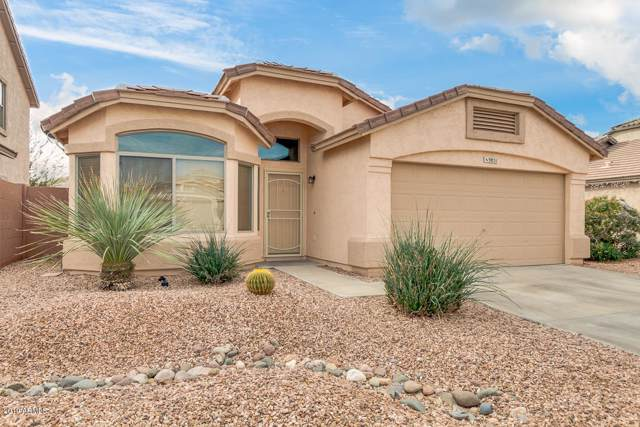 9851 E El Moro Avenue, Mesa, AZ 85208 (MLS #6012650) :: The Kenny Klaus Team