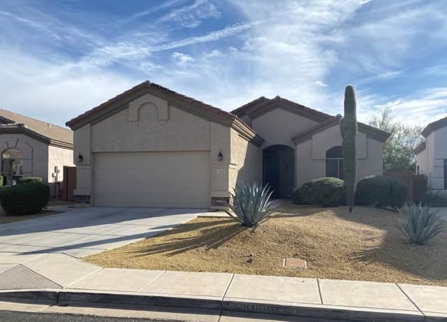 6553 W Andrea Drive, Phoenix, AZ 85083 (MLS #6012657) :: The Kenny Klaus Team