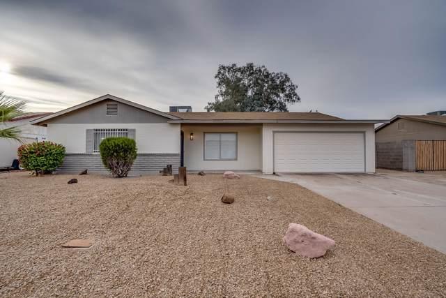 4131 W Garden Drive, Phoenix, AZ 85029 (MLS #6012665) :: Devor Real Estate Associates