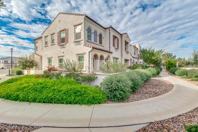 2477 W Market Place #6, Chandler, AZ 85248 (MLS #6012668) :: Riddle Realty Group - Keller Williams Arizona Realty
