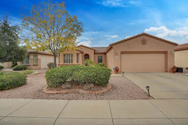 16783 W Desert Blossom Way, Surprise, AZ 85387 (MLS #6012675) :: Lucido Agency