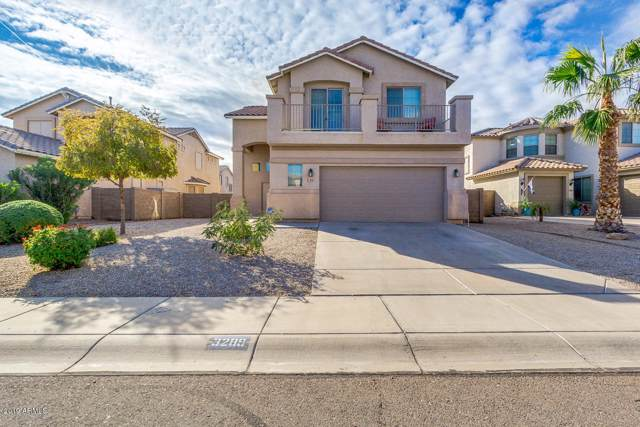 3289 W South Butte Road, Queen Creek, AZ 85142 (MLS #6012676) :: My Home Group