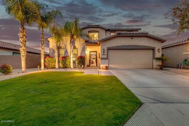 388 E Chelsea Drive, San Tan Valley, AZ 85140 (MLS #6012677) :: Revelation Real Estate