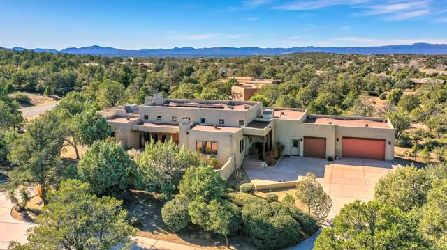 5050 W Almosta Ranch Road, Prescott, AZ 86305 (MLS #6012678) :: Keller Williams Realty Phoenix