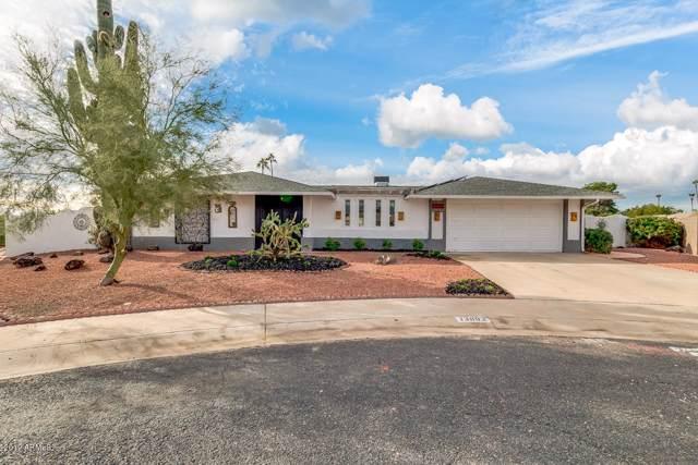 13802 N 98TH Avenue, Sun City, AZ 85351 (MLS #6012683) :: Lucido Agency