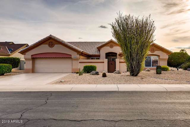 14675 W Buttonwood Drive, Sun City West, AZ 85375 (MLS #6012685) :: Kortright Group - West USA Realty